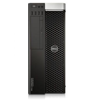 DELL PRECISION T5810 Xeon E5-1603 32GB 128GB SSD AMD FirePro