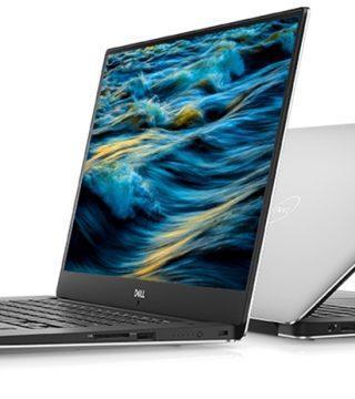 DELL XPS 15 9570 4K i7-8750H 16GB 512GB SSD 4K GTX1050Ti Win