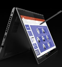 Lenovo X1 Yoga Gen 5 - Jakarta