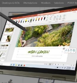 Lenovo Yoga 7 Dark Moss Jakarta