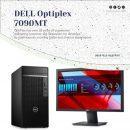 DELL Optiplex 7090MT Jakarta